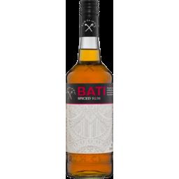 Photo of Bati Spiced Rum