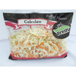 Photo of Hi Fresh Coleslaw Mix 300gm