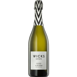 Photo of Wicks Estate Sparkling Chardonnay Pinot Noir