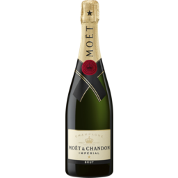 Photo of Moët & Chandon Brut Impérial 750ml