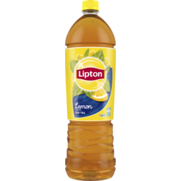 Photo of  Lipton Ice Tea Lemon 1.5l