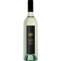 Photo of Tempus Two Semillon Sauvignon Blanc