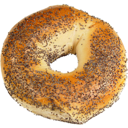 Photo of Bagels Poppy Seed