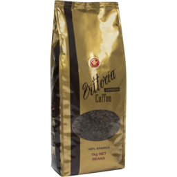 Photo of Vittoria Coffee Espresso Coffee Beans 1kg