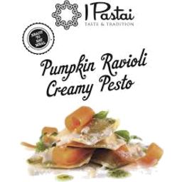 Photo of I Pastai P/Ravioli Pesto 400gm