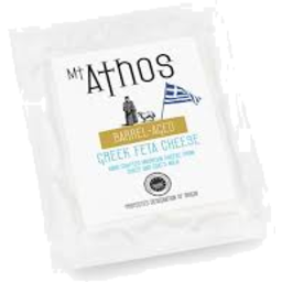 Photo of Mt Athos Cheese Fetta Greek (200g)
