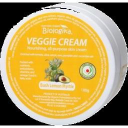 Photo of Veggie Cream - Lemon Myrtle