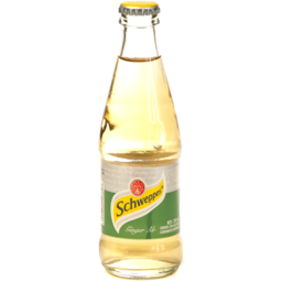 Photo of Schweppes Ginger Ale