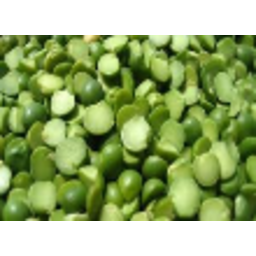 Photo of Split Peas - Green - Bulk
