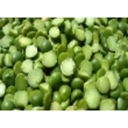 Photo of Split Peas - Green - Bulk