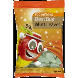Photo of Best Buy Mint Leaves 300g
