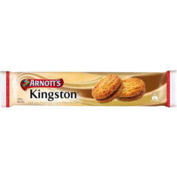 Photo of Arnott's Biscuits Kingston (200g)