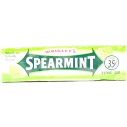 Photo of Wrigley's Spearmint