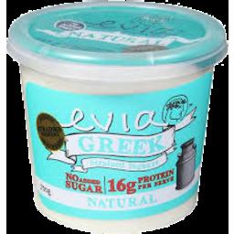 Photo of Eoss Natural Yoghurt 900g