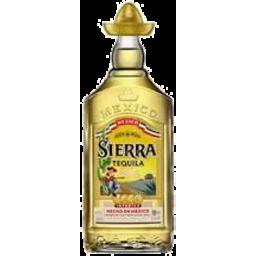 Photo of Sierra Tequila Reposado 700ml