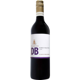 Photo of De Bortoli Family Selection Cabernet 750ml