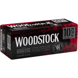 Photo of Woodstock & Cola Can