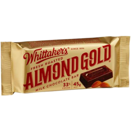 Photo of Whittaker's Almond Slab 45gm