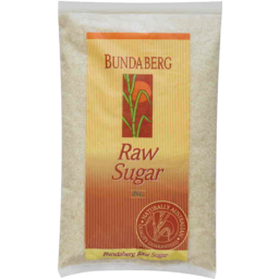 Photo of Bundaberg Raw Sugar15kg