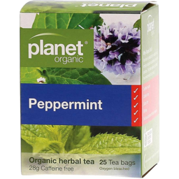 Photo of Planet Organic Tea - Peppermint