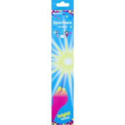 Photo of Korbond Sparklers 16pk