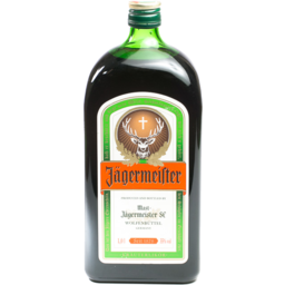 Photo of Jagermeister Liquer
