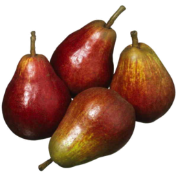 Photo of Pears Red Sensation
