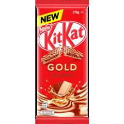 Photo of Nestlé Kit Kat Gold Chocolate Whirl 170g