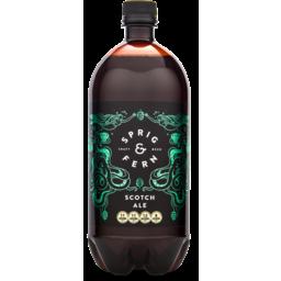 Photo of Sprig & Fern Scotch Ale 1.3L