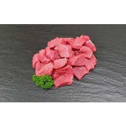 Photo of Beef Diced 1kg Bulk Pack