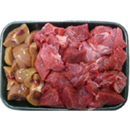 Photo of Beef Steak & Kidney Diced