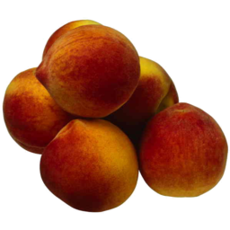 Photo of Peaches Whole Tray Each