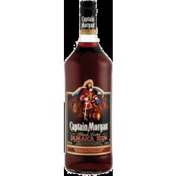 Photo of Captain Morgan Jamaica Rum