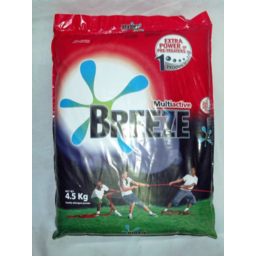 Photo of Breeze Multiactive Powder