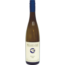 Photo of Pegasus Bay Riesling 750ml
