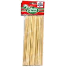Photo of Alpen Skewers Bamboo 25cm 100p