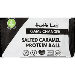 Photo of H/Lab Protein Balls Sltd Crml 40gm