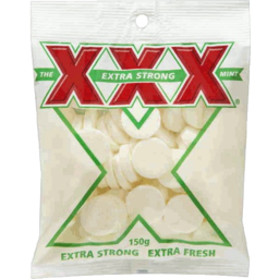 Photo of Nestle Xxx Mints 150gm
