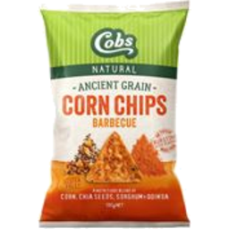 Photo of Cobs- Corn Chips BBQ 130gm