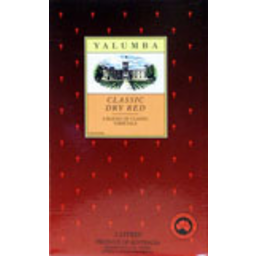 Photo of Yalumba Trd Classic Dry Red Cask 2l