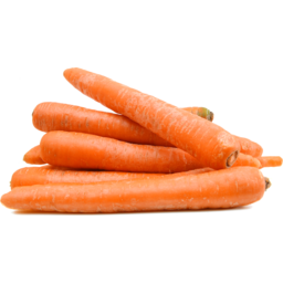 Photo of Carrots Prepack 1kg