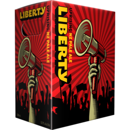 Photo of Liberty Uprising Pale Ale 330ml Bottles 6 Pack