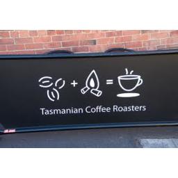 Photo of Tasmanian Coffee Roasters Rainforest Blend 250g