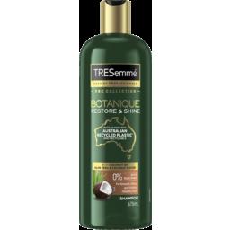 Photo of Tresemmé Shampoo Botanique Restore & Shine 675ml