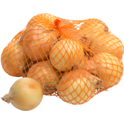 Photo of Brown Onions 1kg
