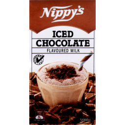 Photo of Nippy's Chocolate Milk 500ml