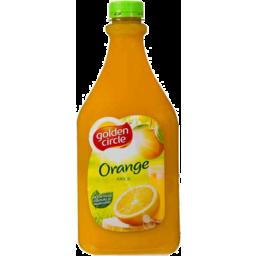 Photo of Golden Circle Orange Juice