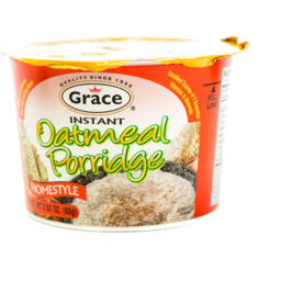 Photo of Grace Instant Oats