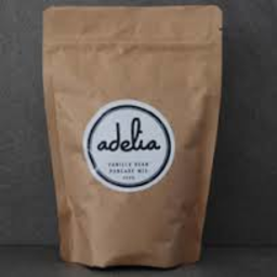 Photo of ADELIA VANILLA BEAN PANCAKE MIX 450G