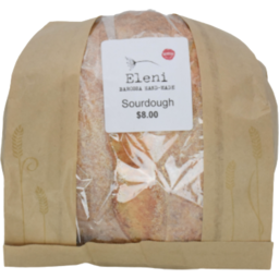 Photo of Eleni's Sourdough 900g